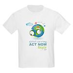 Suffering Earth Kids Light T-Shirt