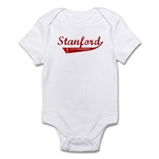 Stanford (red vintage) Onesie