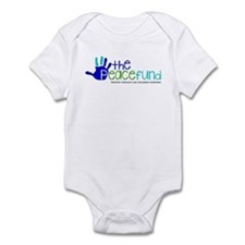 Peace Fund Infant Bodysuit