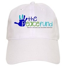 Peace Fund Baseball Cap