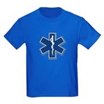 EMT Rescue Kids Dark T-Shirt