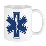 EMT Rescue Mug