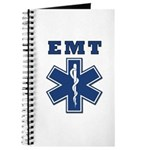 EMT Rescue Journal