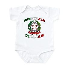 Sunnyvale Italian Infant Bodysuit