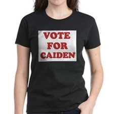 Vote for CAIDEN Tee
