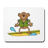 Cool Beaches Mousepad