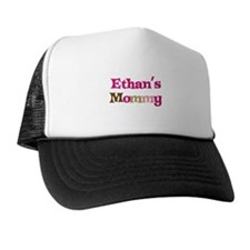 Ethan's Mommy Trucker Hat