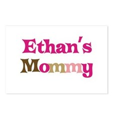 Ethan's Mommy Postcards (Package of 8)