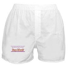 Unique 1980 Boxer Shorts