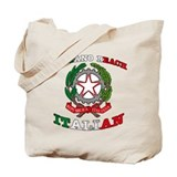 Pompano Beach Italian Tote Bag