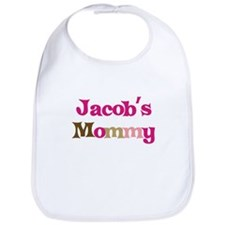 Jacob's Mommy Bib