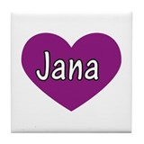 Jana Tile Coaster