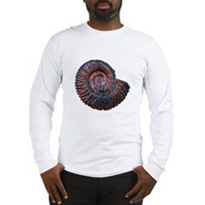 Ammonite Long Sleeve T-Shirt