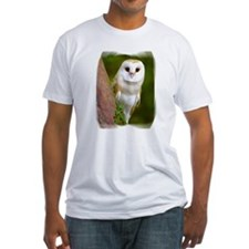 Cute Barn owl Shirt