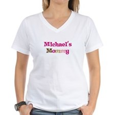 Michael's Mommy Shirt