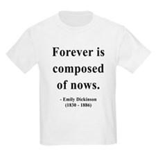 Emily Dickinson 3 T-Shirt