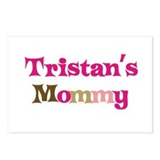 Tristan's Mommy Postcards (Package of 8)