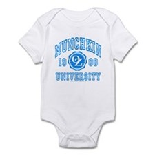 Munchkin University Infant Bodysuit