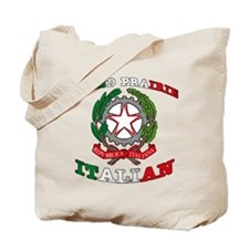 Grand Prairie Italian Tote Bag