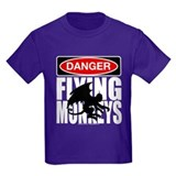 Kansas - Danger, Flying Monkeys! T