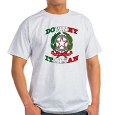 Downey Italian T-Shirt