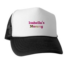 Isabella's Mommy Trucker Hat