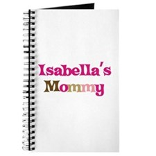 Isabella's Mommy Journal