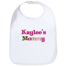Kaylee's Mommy Bib