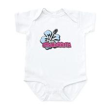 Chamorrita Infant Bodysuit