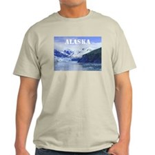 Beautiful Scenic Alaska T-Shirt