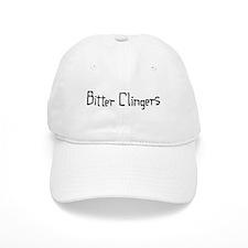Bitter Clingers Baseball Cap