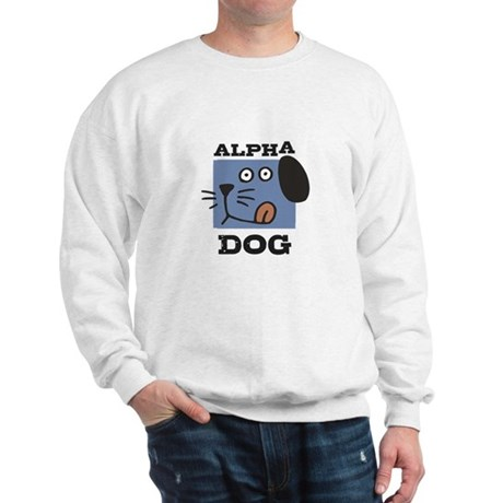 Alpha Dog Sweatshirt