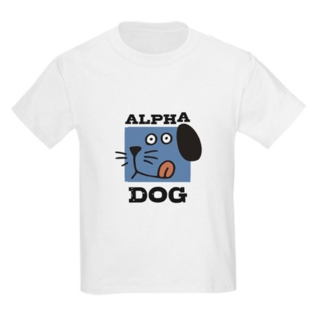 Alpha Dog Kids Light T-Shirt