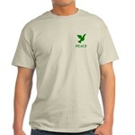 Green Dove Light T-Shirt