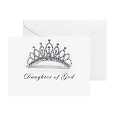 Unique Women of the bible Greeting Card
