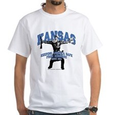 Kansas - Keeping America Safe... Shirt