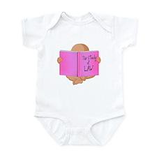 Brainy Baby Designs Infant Bodysuit
