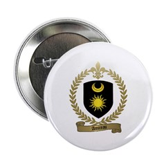 "AMIREAU Family Crest 2.25"" Button (10 pack)"