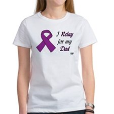 Relay for my Dad Tee