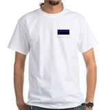 Estonian Flag Shirt