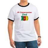 #1 Cameroonian Dad T