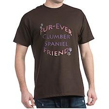 Clumber Furever T-Shirt