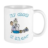 Daddy is an EMT Small Mug