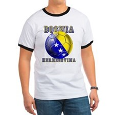 Bosnian football players T