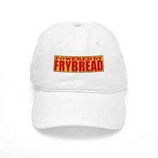 Powered By Frybread Baseball Cap