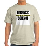 Crime Scene T-Shirt