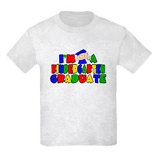 I'm A Kindergarten Graduate T-Shirt