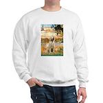 Garden Fiorito/ Spinone Sweatshirt
