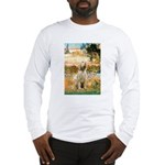 Garden Fiorito/ Spinone Long Sleeve T-Shirt