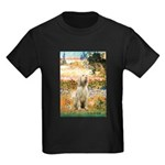 Garden Fiorito/ Spinone Kids Dark T-Shirt